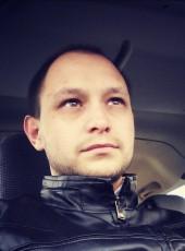 Andrey, 33, Russia, Chelyabinsk