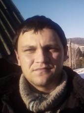 Vanya, 29, Ukraine, Kiev