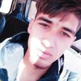 Adam, 18  , Ras el Oued