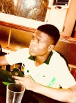 Sergio, 23  , Cotonou