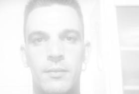Juan Antonio, 32 - Just Me