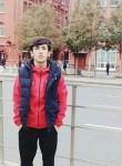 Amirҷon, 18, Moscow