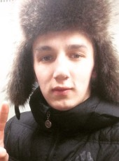 Denis, 22, Russia, Cheboksary