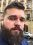 Ilya, 28, Saint Petersburg