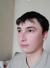 rifat, 23, Russia, Chistopol