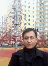 Ismail, 37, Russia, Moscow