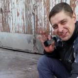 Grisha, 42  , Kielce