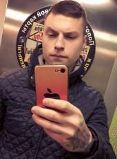 Artyem, 21, Russia, Kaliningrad