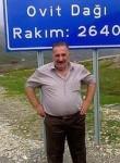 Selim, 55  , Rize