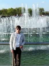 Aleksandr, 24, Russia, Moscow