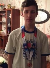 Maksim , 19, Russia, Volgograd
