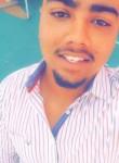 harsh raval, 22  , Palanpur