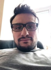 Samed, 31, Russia, Moscow