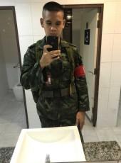 Pae, 23, Thailand, Chon Buri