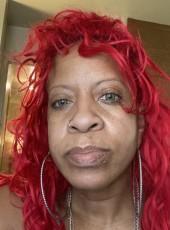 Yolanda, 48, United States of America, Borough of Queens