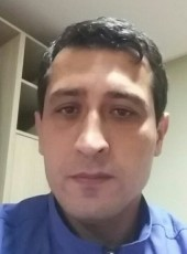 Aziz, 36, Uzbekistan, Oltiariq