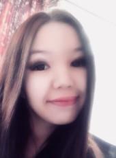 Peri, 28, Kyrgyzstan, Bishkek