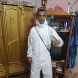 سمير, 38  , El Malah