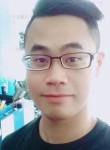 廖小新, 27, Taichung