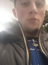 Valerij, 21, Republic of Lithuania, Vilnius