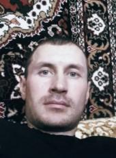 Руслан, 32, Россия, Тюмень