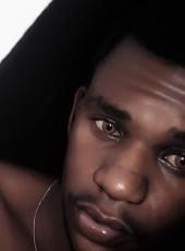 Kelvin, 24, Mozambique, Maputo