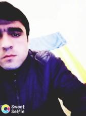 Ali, 25, Russia, Irkutsk