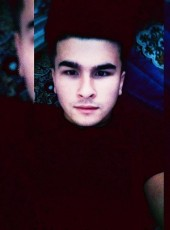 Damir, 19, Russia, Elektrostal