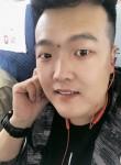 发光者X, 27 лет, 济南