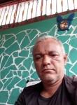 Toñitojohm, 50  , Managua