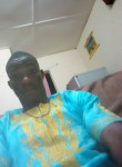cisse ismail, 23  , Abobo