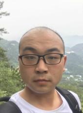 黄志诚, 27, China, Beijing