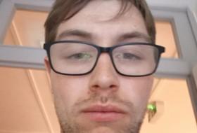Michael Steinbac, 29 - Just Me