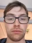 Michael Steinbac, 28, Cottbus