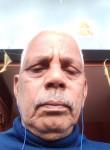 Harihar prasad, 64  , Kolkata