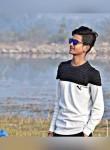 Hemanth, 18, Hyderabad