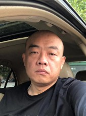 老歌, 44, China, Qingdao