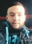 karim, 24  , Tunis