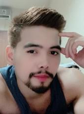 niel edris, 27, Philippines, Manila