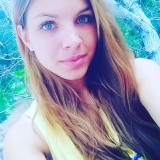 Ekaterina, 21  , Komsomolske