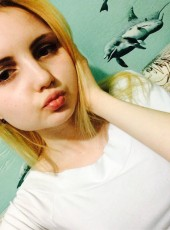 Anastasiya, 19, Russia, Yekaterinburg