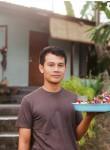 Aldo, 25, Jakarta