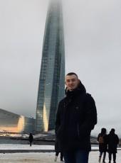 Dmitriy , 20, Russia, Magnitogorsk