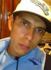 Daniel, 26, Mexico, Tlajomulco de Zuniga