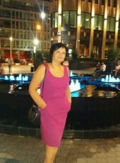 Khelen, 50, Russia, Moscow