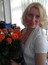 Svetlana, 27, Russia, Moscow