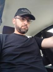 Ilham Nagiyev, 35, Azerbaijan, Baku