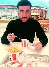 Sash, 25, Uzbekistan, Romiton
