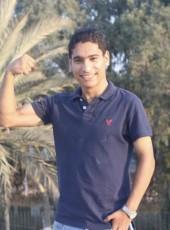 Saif , 23, جمهورية مصر العربية, القاهرة