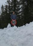 Evaldas, 34  , Oslo